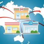 拡大を続けるコンビニ経営の将来性